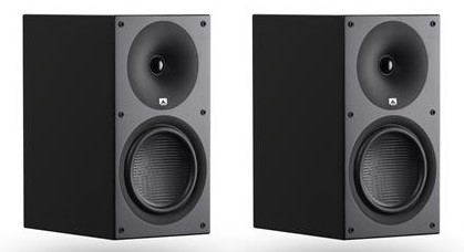 Spirit 4 Bookshelf speakers